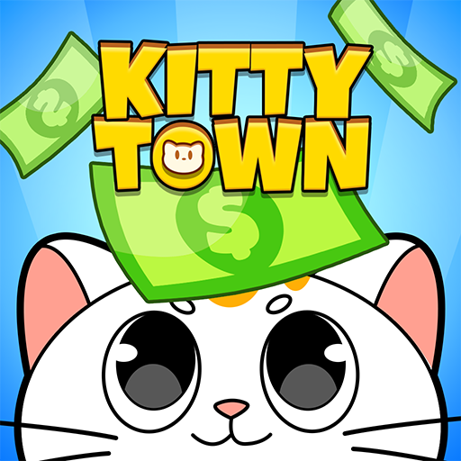 Kitty Town 1.1.1 Apk Mod (unlimited money) Download latest