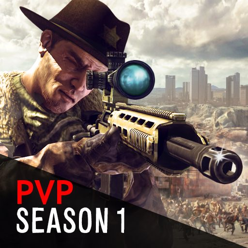 Last Hope Sniper – Zombie War: Shooting Games FPS 3.1 Apk Mod (unlimited money) Download latest