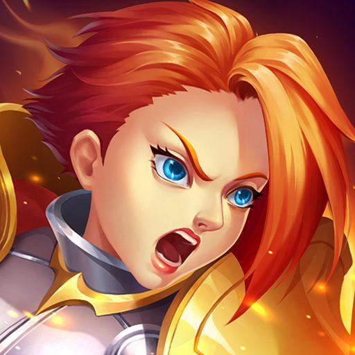 Legends of Gems: Puzzles & Match 3 2.4.9 Apk Mod (unlimited money) Download latest