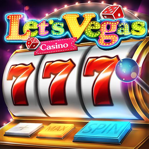 Let's Vegas Slots – Casino Slots 1.2.25 Apk Mod (unlimited money) Download latest
