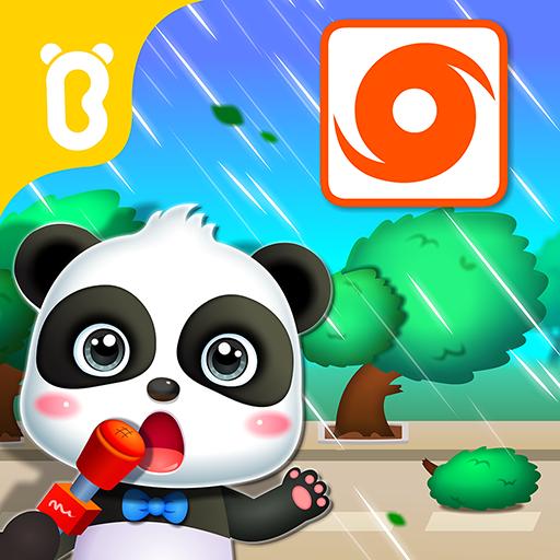 Little Panda's Weather: Hurricane 8.56.00.00 Apk Mod (unlimited money) Download latest