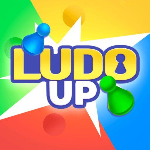 Ludo Up-Fun audio board games 1.1.0 Apk Pro Mod latest