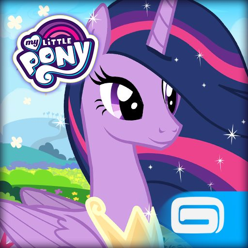 MY LITTLE PONY: Magic Princess 6.9.0t Apk Pro Mod latest
