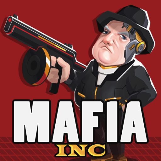 Mafia Inc. Idle Tycoon Game 0.14 Apk Mod (unlimited money) Download latest
