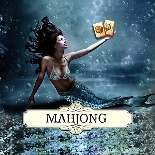 Mahjong – Mermaid Quest – Sirens of the Deep 1.0.46 Apk Pro Mod latest