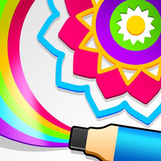 Mandala Master 0.94 Apk Mod (unlimited money) Download latest