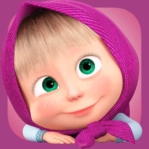 Masha and the Bear. Games & Activities 5.7 Apk Mod (unlimited money) Download latest