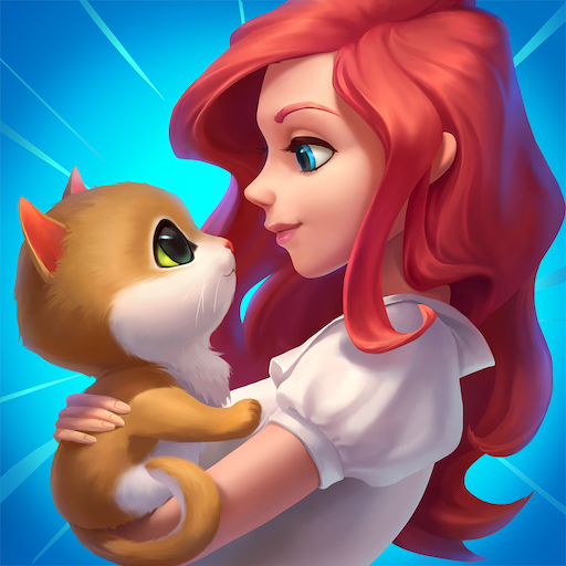 Meow Match: Cats Matching 3 Puzzle & Ball Blast 1.2.6 Apk Mod (unlimited money) Download latest