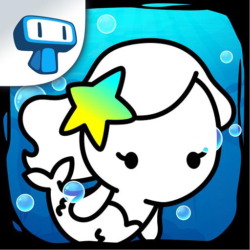 Mermaid Evolution – Create mutant mermaids 1.0.3 Apk Mod (unlimited money) Download latest