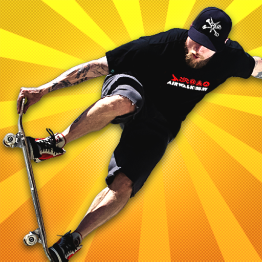 Mike V: Skateboard Party 1.5.0.RC-GP-Free(66) Apk Mod (unlimited money) Download latest