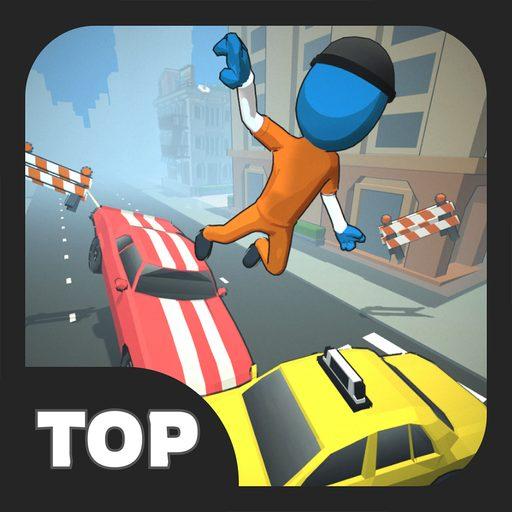 Mini Theft Auto Never fast enough 1.2.0 Apk Mod (unlimited money) Download latest