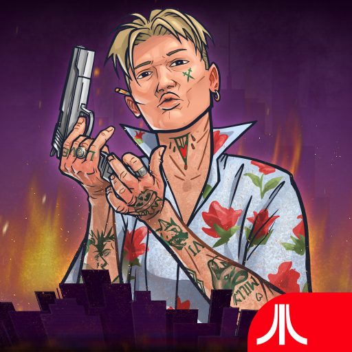 Mob Empire: City Gang Wars 2.3.0.7587 Apk Mod (unlimited money) Download latest