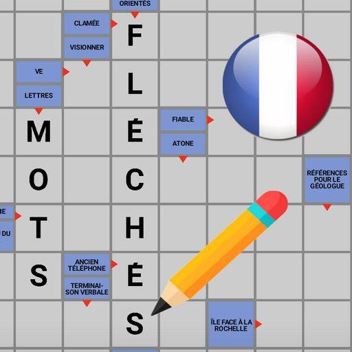 Mots Fléchés Français  1.18 Apk Mod (unlimited money) Download latest