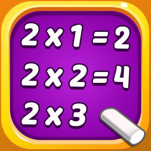 Multiplication Kids – Math Multiplication Tables 1.1.9 Apk Mod (unlimited money) Download latest