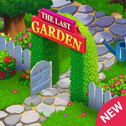 🎁🎁 New Garden 🌳 Match 3 Games 🌹 Scapes Design 2.5.72 Apk Mod (unlimited money) Download latest