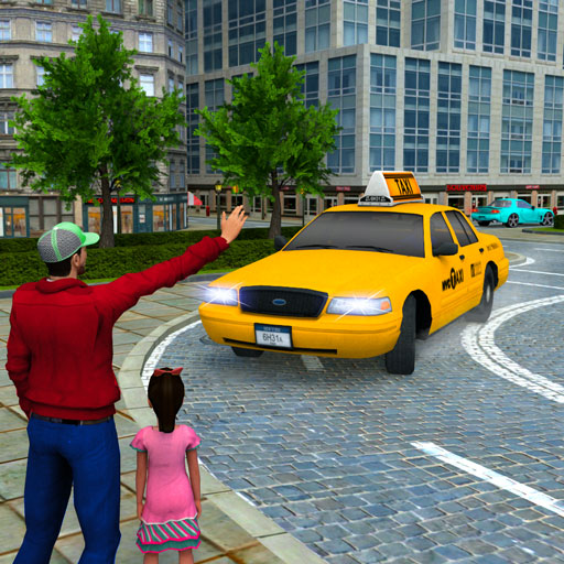 New Taxi Driving Games 2020 – Real Taxi Driver 3d 4 Apk Mod (unlimited money) Download latest