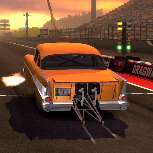No Limit Drag Racing 2 1.0.6 Apk Mod (unlimited money) Download latest