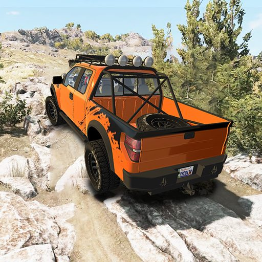 Offroad Car Driving 4×4 Jeep Car Racing Games 2021 1.3 Apk Mod (unlimited money) Download latest