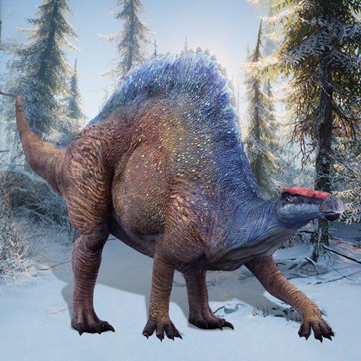 Ouranosaurus Simulator 1.0.4 Apk Pro Mod latest