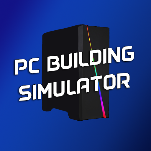 PC Building Simulator (PC Tycoon) 3.11 Apk Mod (unlimited money) Download latest