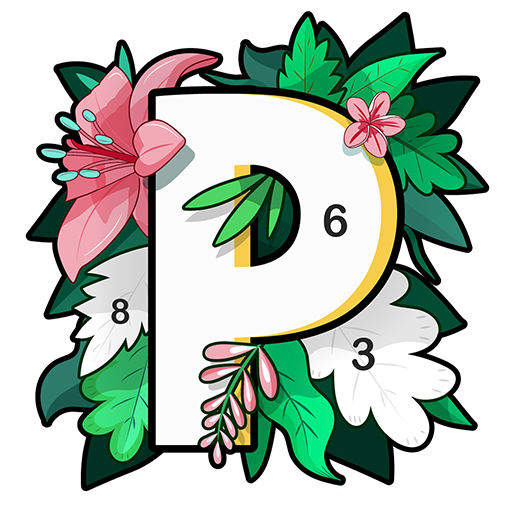 Paint.ly Color by Number – Fun Coloring Art Book 2.1.6.4 Apk Pro Mod latest