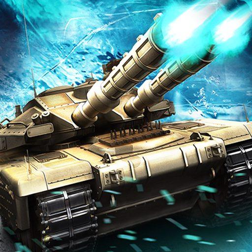 Panzer Sturm 1.6.19 Apk Mod (unlimited money) Download latest