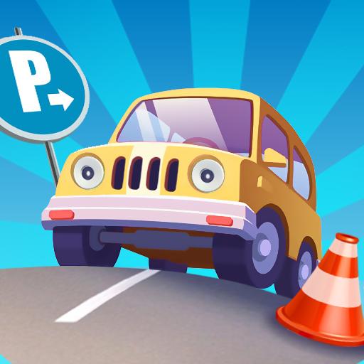 Parking Master 3D 1.0.7 Apk Mod (unlimited money) Download latest