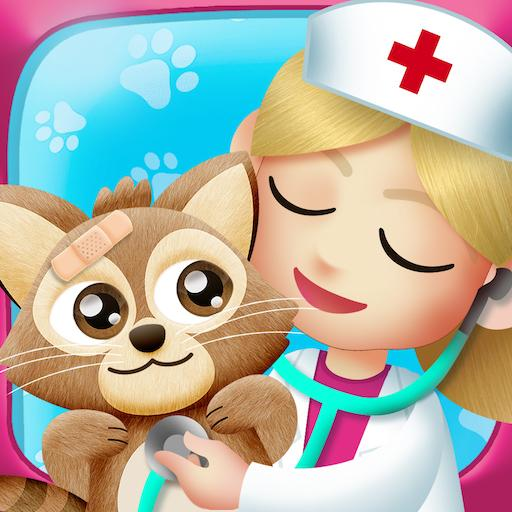 Pet Doctor. Animal Care Game 3.3 Apk Mod (unlimited money) Download latest