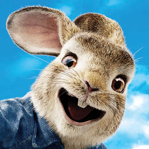 Peter Rabbit Run! 1.0.0 Apk Pro Mod latest
