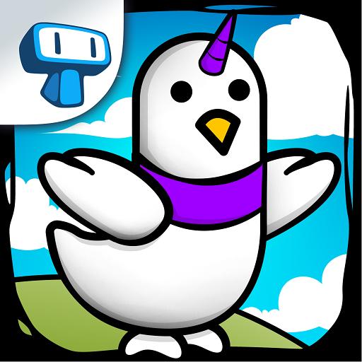 Pigeon Evolution – Merge & Create Mutant Birds 1.0.5 Apk Mod (unlimited money) Download latest