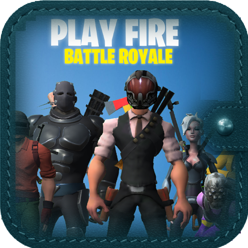 Play Fire Royale – Free Online Shooting Games 1.2.2 Apk Mod (unlimited money) Download latest