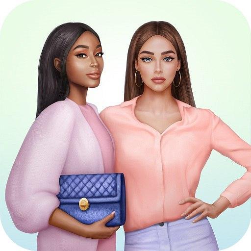 Pocket Styler Fashion Stars  1.0.14 Apk Mod (unlimited money) Download latest
