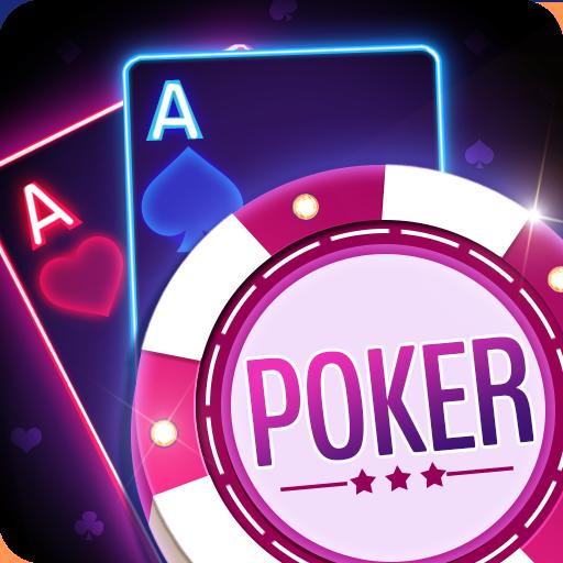 Poker Online & Offline – Free Texas Holdem Poker 4.5.5 Apk Mod (unlimited money) Download latest
