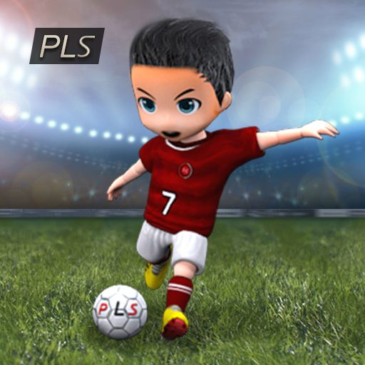 Pro League Soccer 1.0.3 Apk Mod (unlimited money) Download latest