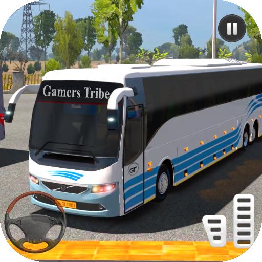 Public Coach Driving Simulator: Bus Games 3D 0.1 Apk Pro Mod latest