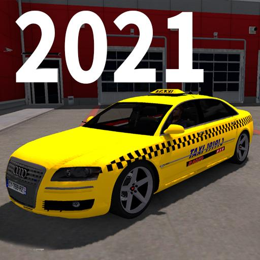 Real City Taxi Simulator 2021 : Taxi Drivers 1.99 Apk Pro Mod latest