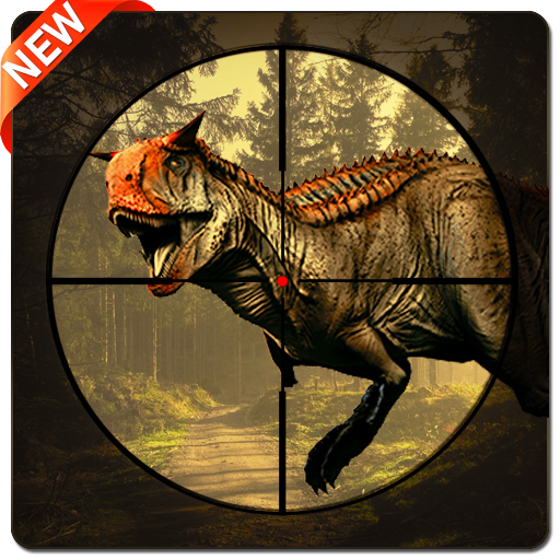 Real Dino Hunting 2018: Carnivores Dino Zoo Game 2.4.5 Apk Pro Mod latest