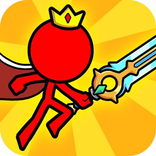 Red Stickman : Animation vs Stickman Fighting 2.2 Apk Mod (unlimited money) Download latest