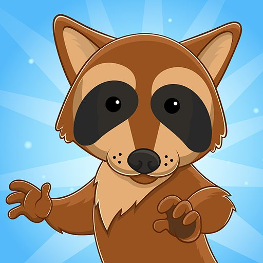 Roons: Idle Raccoon Clicker 1.21 Apk Mod (unlimited money) Download latest