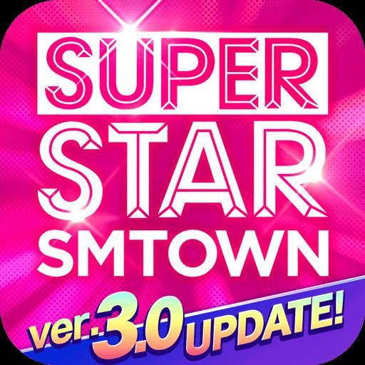 SUPERSTAR SMTOWN 3.0.2 Apk Mod (unlimited money) Download latest