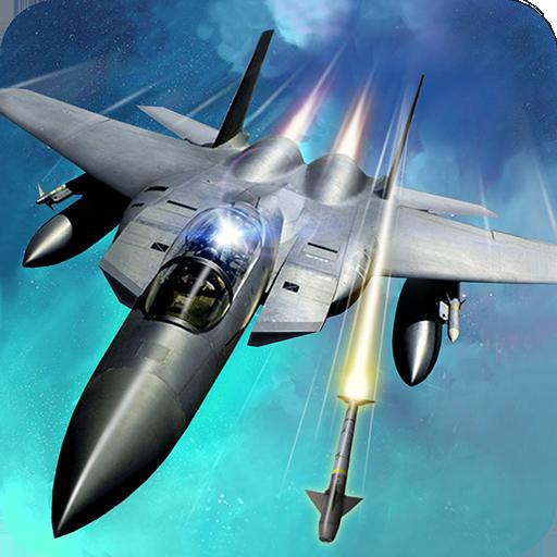 Sky Fighters 3D 1.6 Apk Pro Mod latest