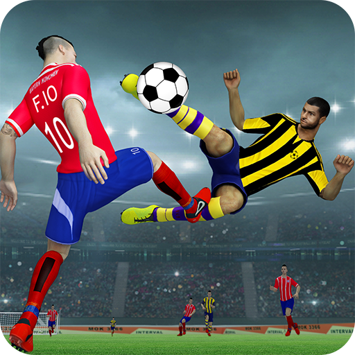 Soccer Games Hero: Play Football Game Tournament 5.8 Apk Mod (unlimited money) Download latest