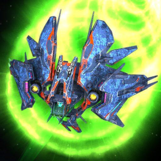 Space Ships WAR: TD Battles & Multiplayer PvP 1.8.1.2 Apk Pro Mod latest