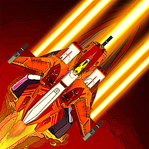 Space Shooter : Star Squadron – galaxy attack  0.9.3 Apk Mod (unlimited money) Download latest