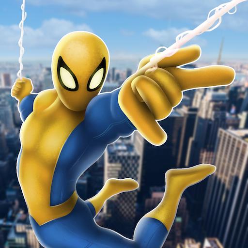 Spider Hero Superhero Fighting 2.0.12 Apk Mod (unlimited money) Download latest