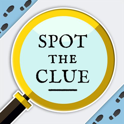 Spot the Clue 1.1.0 Apk Mod (unlimited money) Download latest