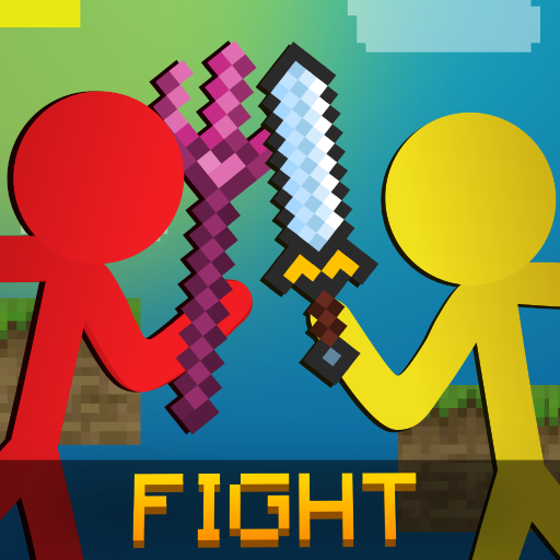 Stickman vs Multicraft: Ragdoll Fight 1.0.5 Apk Mod (unlimited money) Download latest