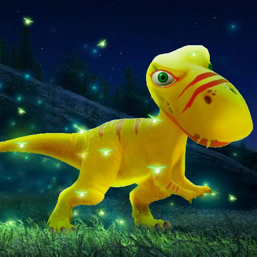Talking Dinosaur 1.2.0 Apk Pro Mod latest