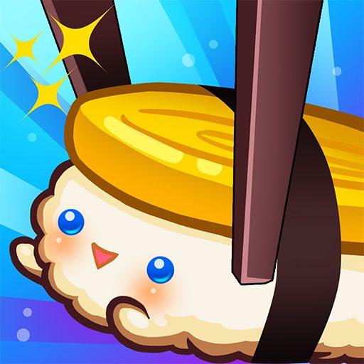 Tap Tap Sushi 1.9.19 Apk Mod (unlimited money) Download latest