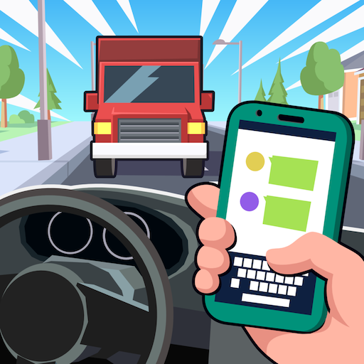 Text And Drive! 0.8 Apk Pro Mod latest